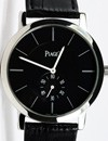Piaget Altiplano Minute Repeater Ultra Thin Black