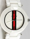 Gucci Pantheon White Unisex