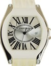 Cartier Roadster White