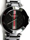 Gucci Pantheon Black Unisex