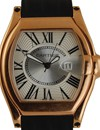 Cartier Roadster Gold