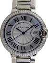 Cartier Balloon Bleu de Cartier ETA Quartz Lady