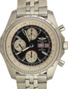 Breitling for Bentley GT Racing ETA