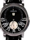 Corum Classical Jumping Hour