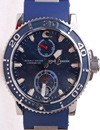 Ulysse Nardin Blue Surf Limited Edition