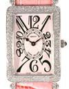 Franck Muller Long Island ladies Diamond