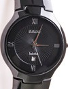 Rado True Jubile Black Ceramic