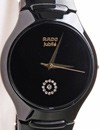 Rado True Jubile Black Ceramic 2
