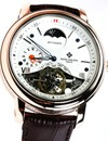 Patek Philippe Double Time Tourbillon