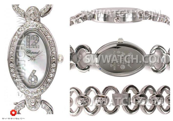 Replica Watch Chopard Haute Horlogerie Lady 6