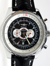 Breitling Bentley Motors Chronometer Special Edition
