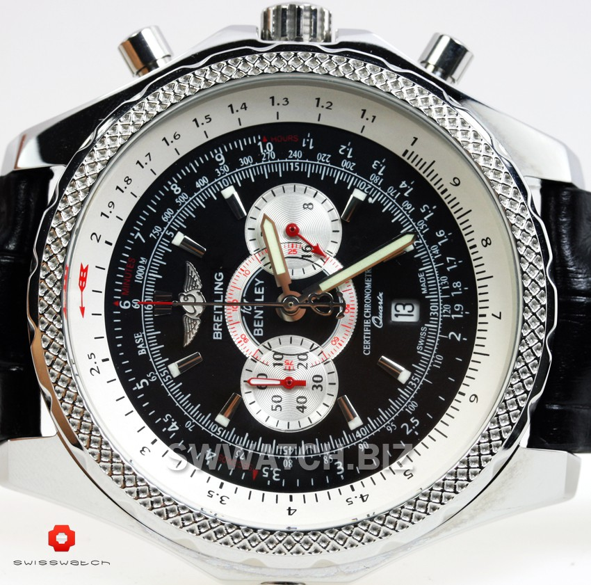 Replica Watch Breitling Bentley Motors Chronometer Special
