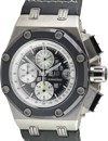 Audemars Piguet Royal Oak Offshore Chronograph Titanium ETA