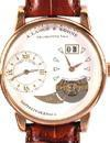 A.Lange & Sohne Dual Time Oversize 1