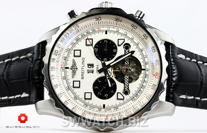 Часы breitling for bentley motors