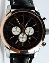 Breitling Transocean Chronograph Caliber 01 Limited Edition
