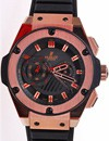 Hublot Big Bank King Power chronograph 44mm ETA Quartz