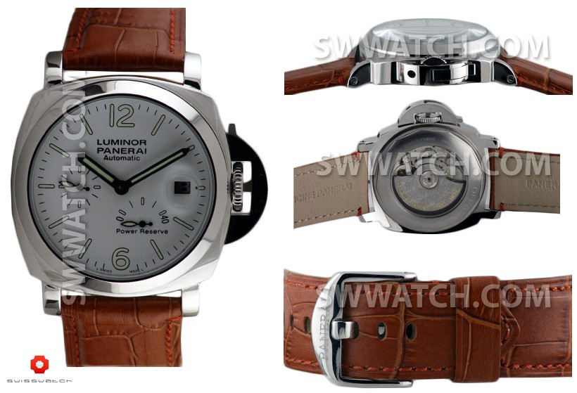 Часы luminor panerai характеристика