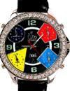 Jacob&Co JC 11 series The 5 Time Zone 3