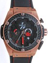 Hublot F1 King Power Gold India ETA Quartz