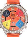 Jacob&Co JC 11 series The 5 Time Zone 7