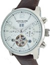 Montblanc Collection Villeret Blanc