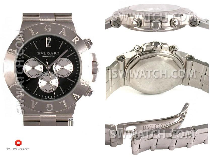 Часы bvlgari в России Сравнить цены, купить